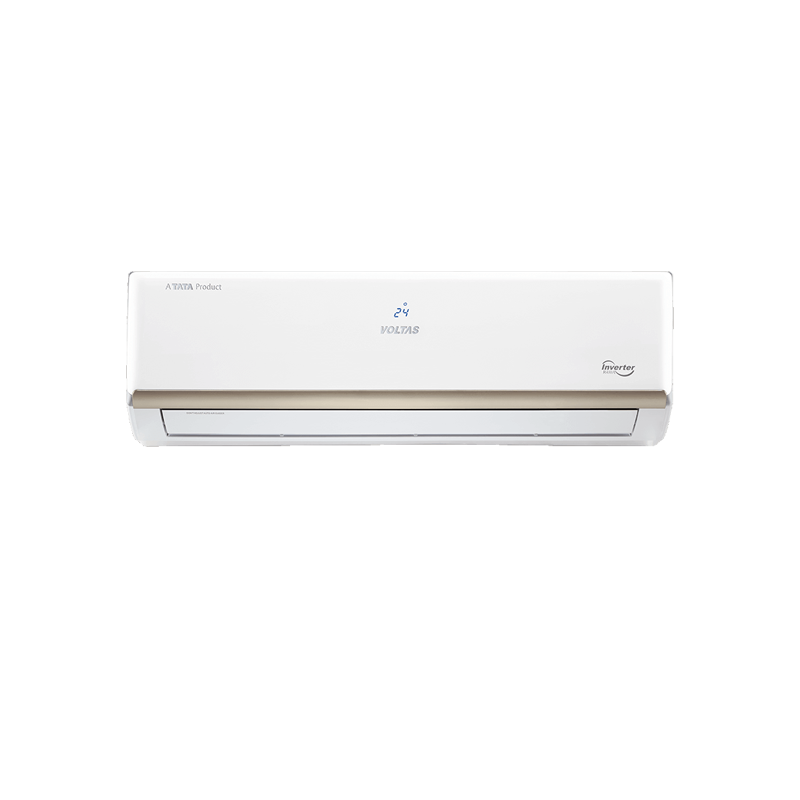 Inverter AC with Intelligent Heating 24vh EZO