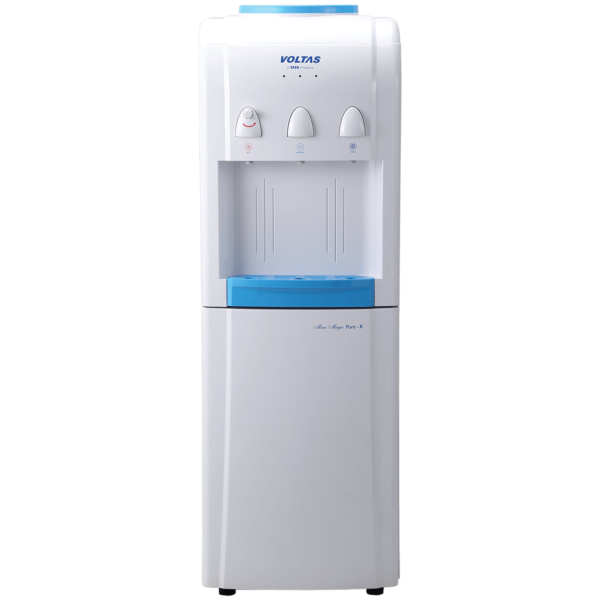 Voltas Floor Mounted Water Dispenser Minimagic Pearl F
